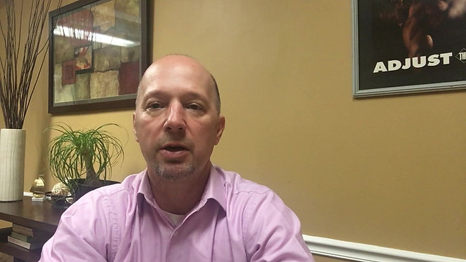 Dr. Doug's Intro To  ProActive Health