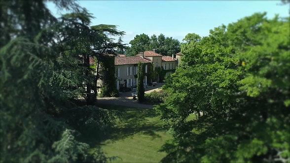 Vidéo Château de Malliac