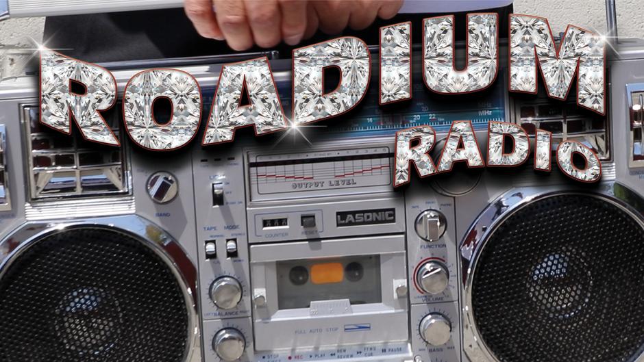 ROADIUM RADIO