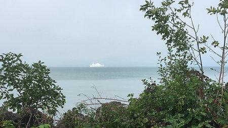 Pelee Island ferry