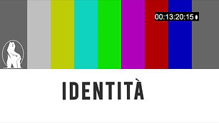 Presente Sospeso - Identità