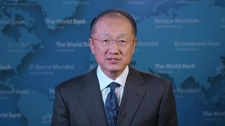 Jim Kim, Global Surgery Commission