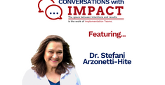 The Power of Collective Efficacy with Dr. Stefani Arzonetti-Hite
