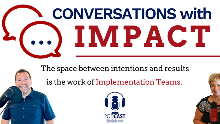 Conversations with IMPACT Video