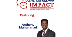 Episode 2 - Dr. Anthony Muhammad