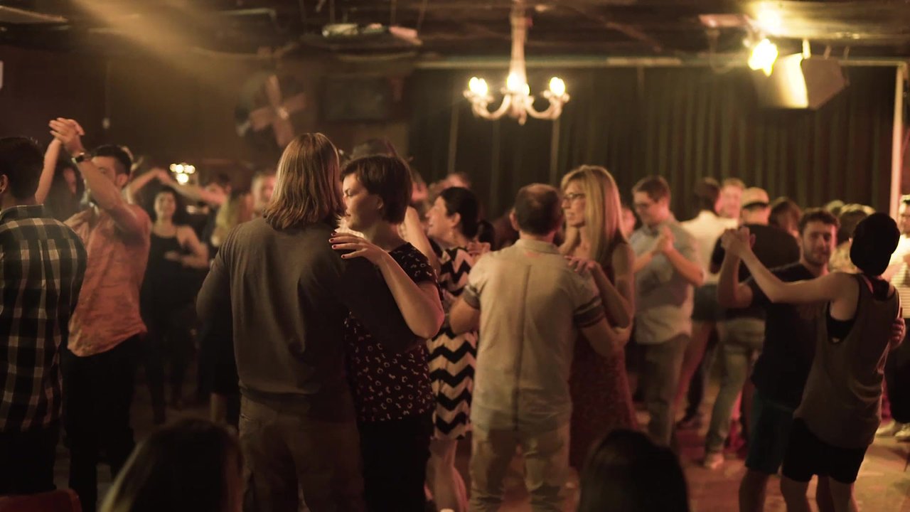 Free Dance Lessons at The White Horse