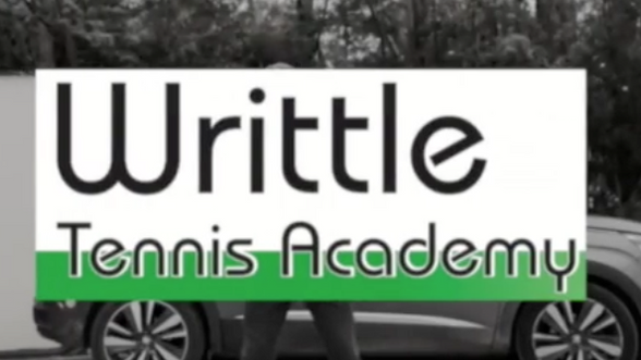 Writtle Tennis Academy Training Video with TMFIT