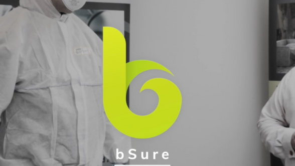 bSure Promtional Video