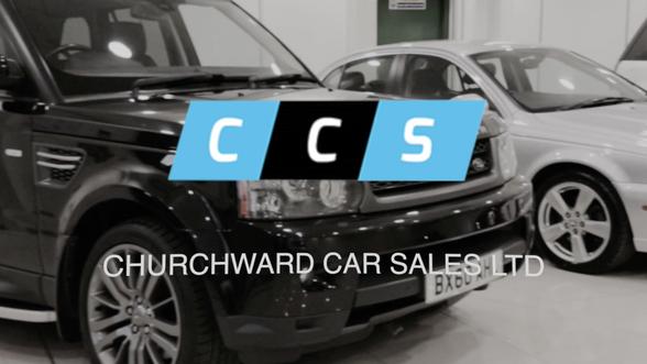Churchward Car Sales