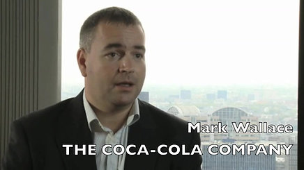 The Coca-Cola Company testimonial