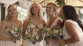From Texas to Villa del Balbianello  - Lake Como Wedding - italy