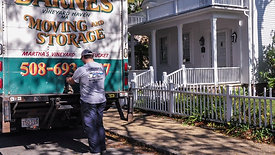 Barnes Moving & Storage