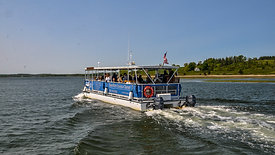 Essex River Cruises End of Season