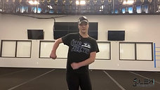 Learn the Cheer Athletics Wildcats Dance from 2013 Dance - FREE!!