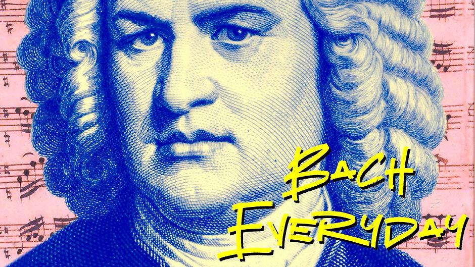 Bach Everyday