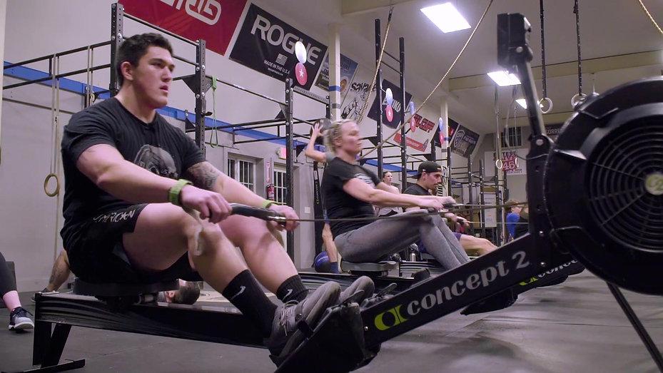 OSA Fitness 10-Day Pass
