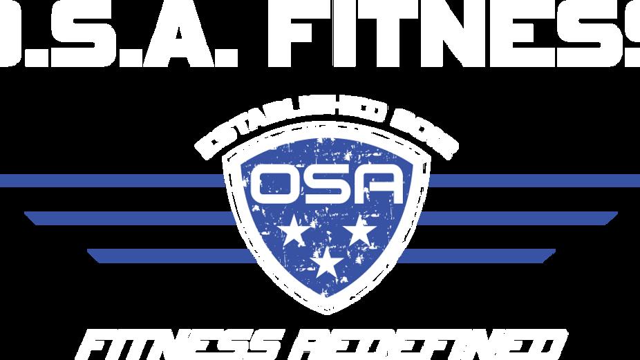OSA Fitness Members