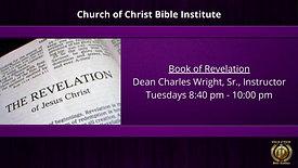 Book of Revelations