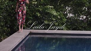 Laila Jayde Fashion Video 3