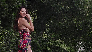 Laila Jayde Fashion Video 1
