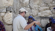 City Gate Megiddo