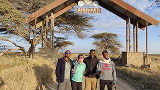Ngorongoro-Serengeti Internship