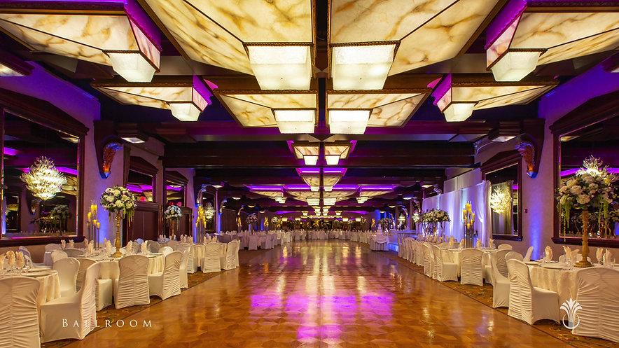 Ballroom Upgrade