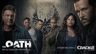 Current Series: The Oath