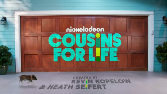 Cousins For Life Main Title