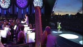 Jenny & Ricardo @ BBC PROMS