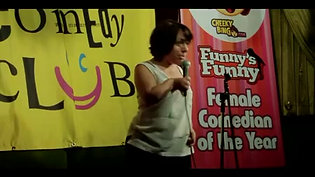Jo Coffey - Funny's Funny Final