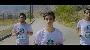 #StarbucksRun