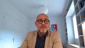Julien Dolivet June 2020 Message - French