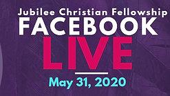 Jubilee Christian Fellowship International on Facebook Watch