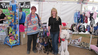 RSPCA Million Paws Walk 2010
