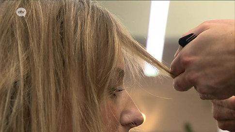 Barber-Ella op ATV
