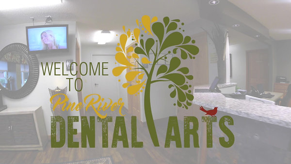 Welcome to Pine River Dental Arts
