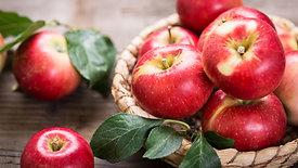 Äpfel - Qualität & Frische