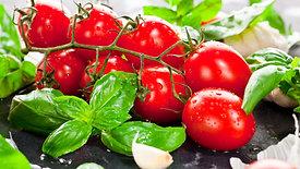 Tomaten - Qualität & Frische