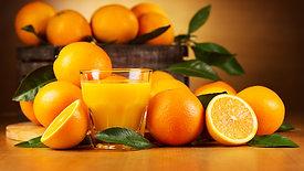 Orangen - Qualität & Frische