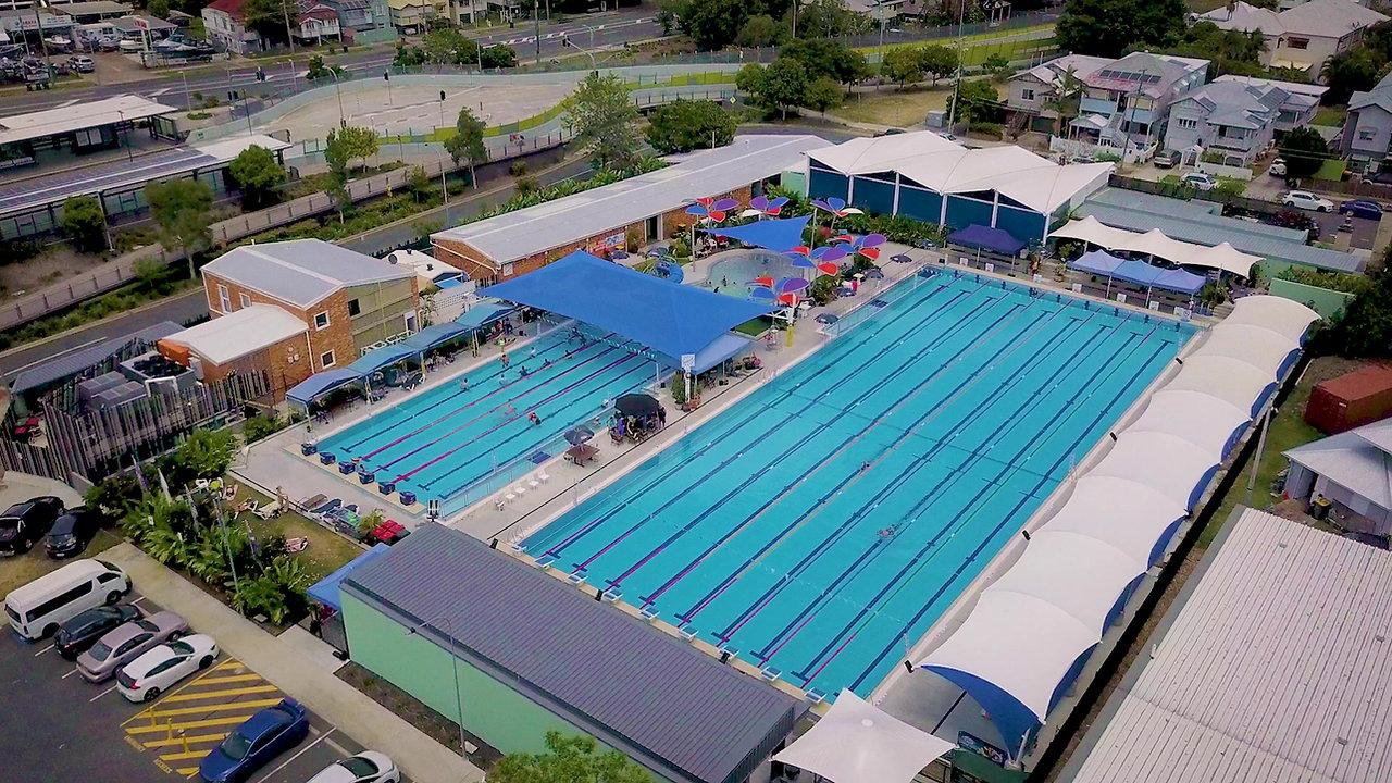 Langlands Park Pool 2021