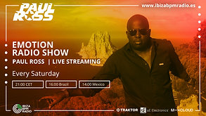 Emotion Radio Show Live