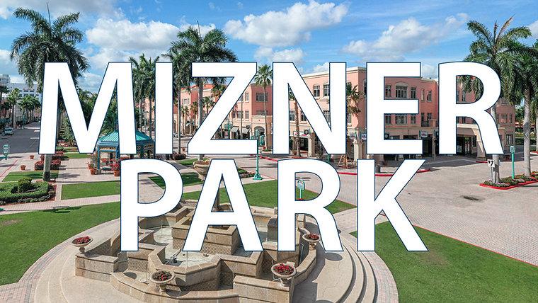 Mizner Park