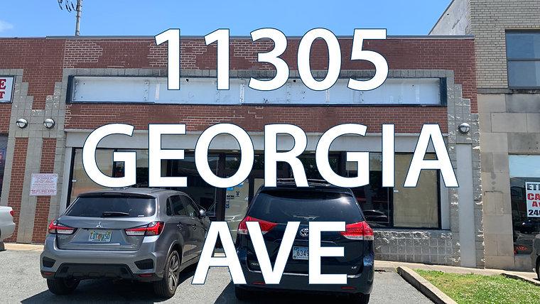 11305 Georgia Ave