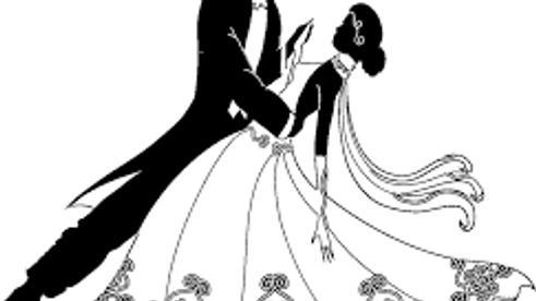 """""""I Do"""" ....  """"I Dance"""""""