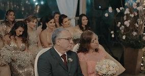 Mini Filme Bruna e Carlos