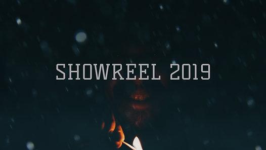 Jyrki Sorjonen - Showreel 2019