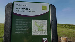 Naturist walk to Mount Caburn