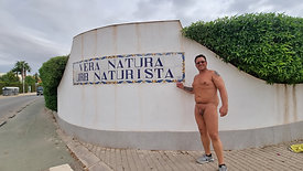 Vera Playa naturist holiday 2021