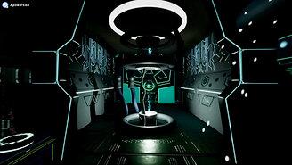 《太空站》陈宇彤